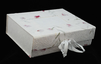 Memorybox Bougainville