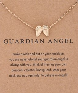 Guardian Angel..